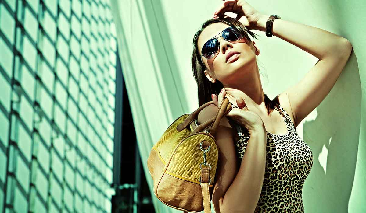 Generation Z consumers in China are spending big on luxury goods