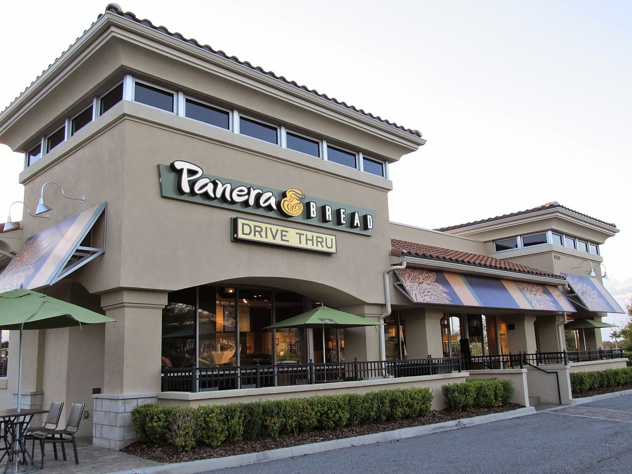 Panera highlights its focus on Cleaner food and drinks