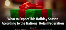 What to Expect this Holiday Season According to the National Retail Federation