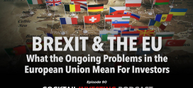 Ep 90: Brexit and the EU
