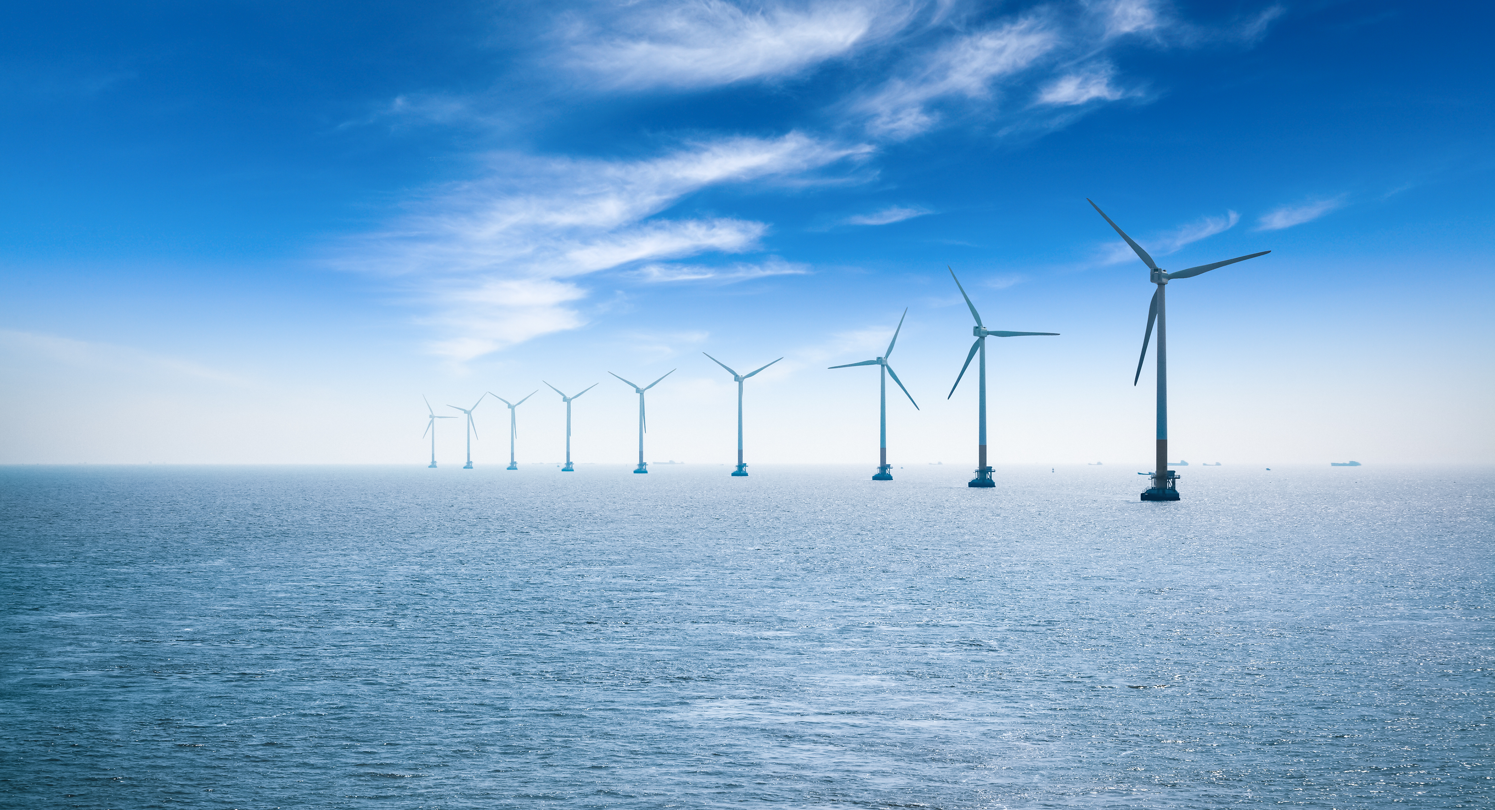 Wind Cleaner Energy Projected to Be $70 Billion Supply Chain Opportunity