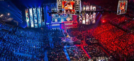 Video game publishers leverage high profile gamers to drive sales