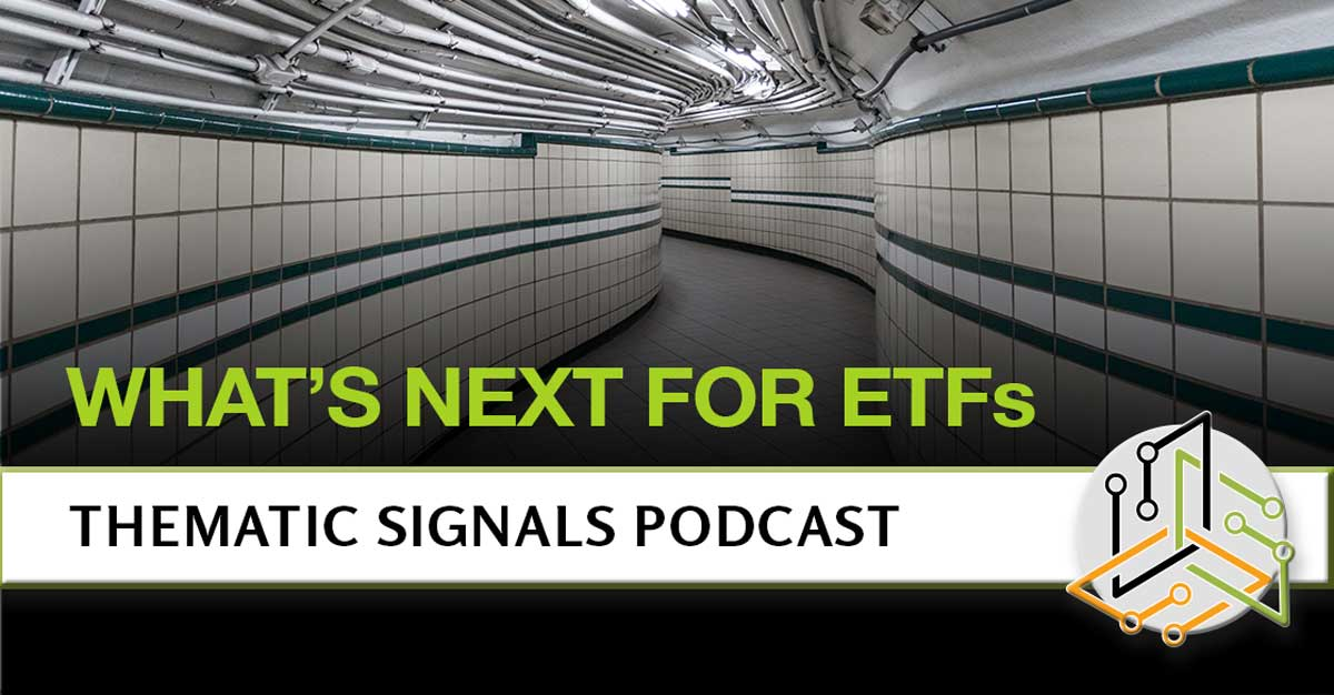 What's Next for ETFs