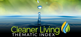 New Thematic Index Identifies Companies Driving the Clean Living Movement