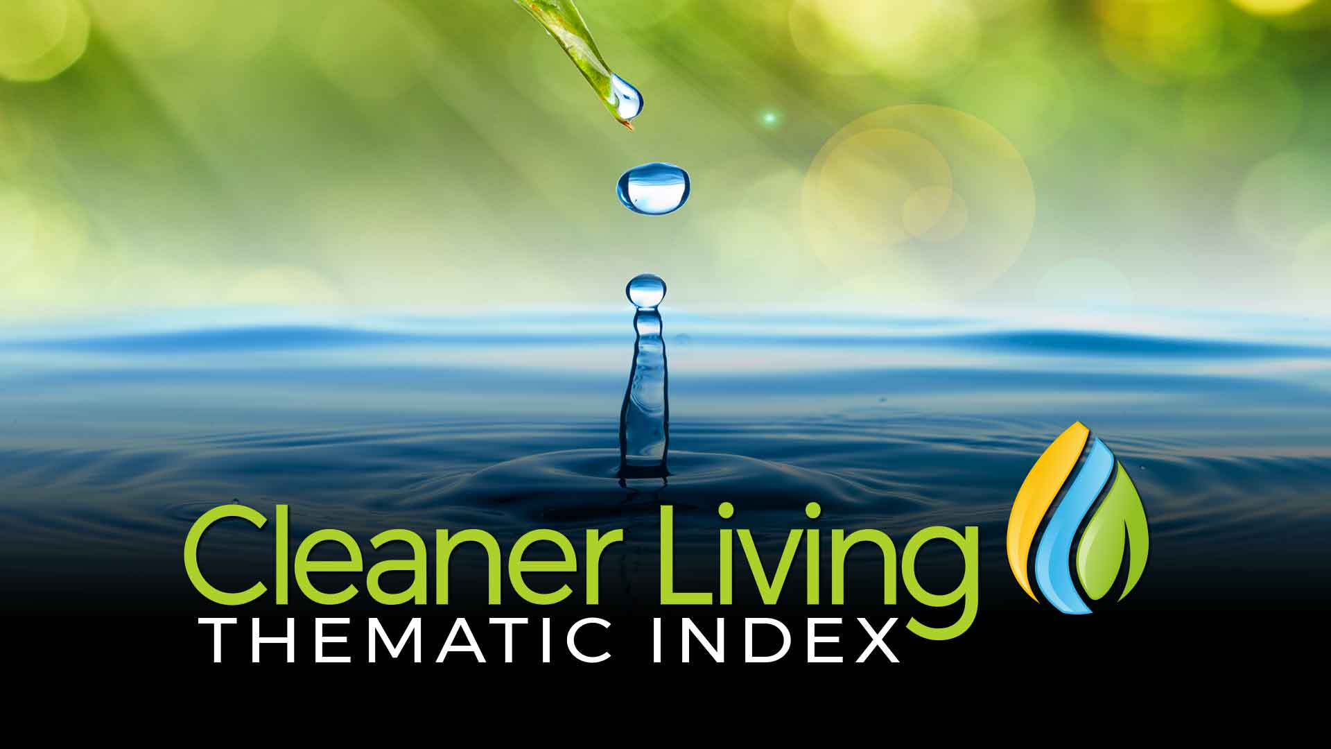 The New Tematica Research Cleaner Living Index