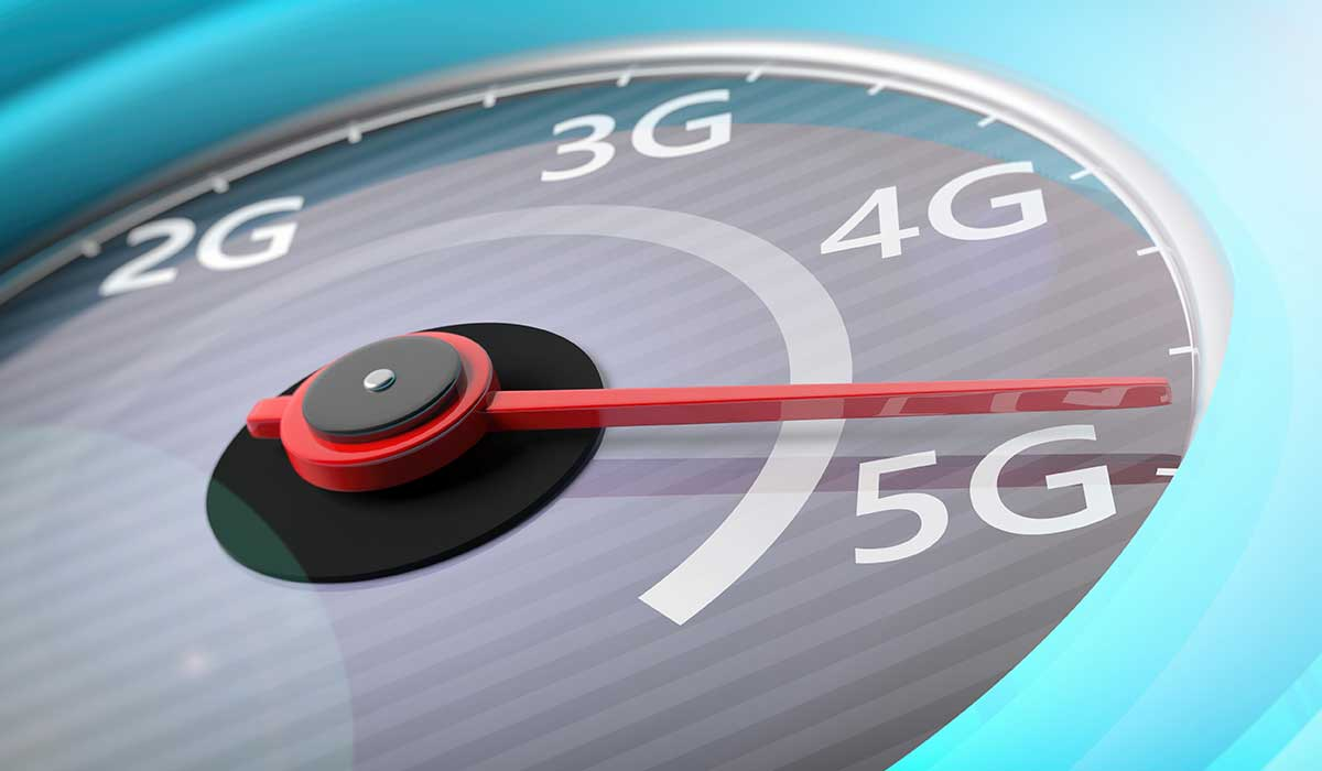 Europe gets in the game with 5G deployments