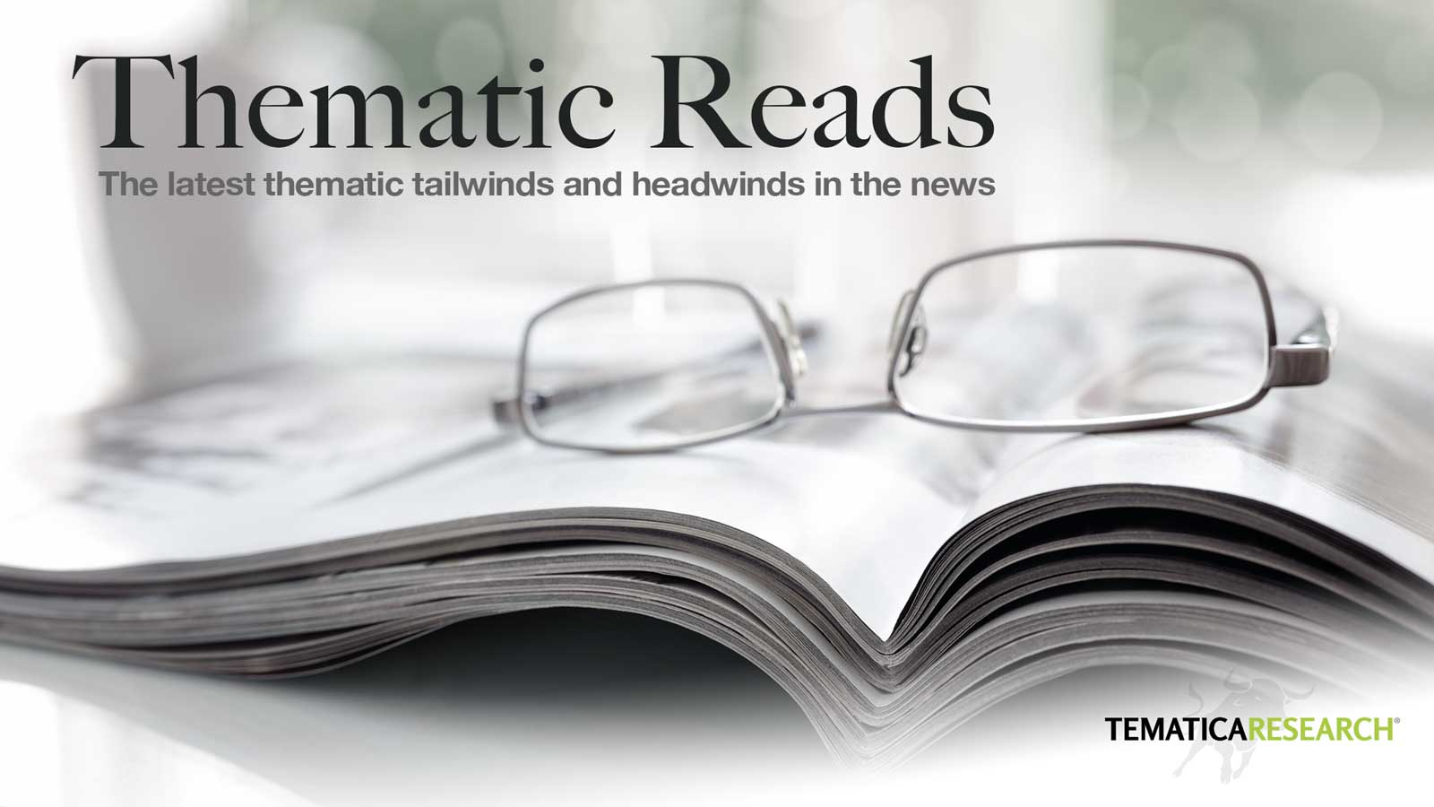 Thematic Reads: June 21, 2021