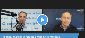 Tactical Market Strategies: Coronavirus and The Markets