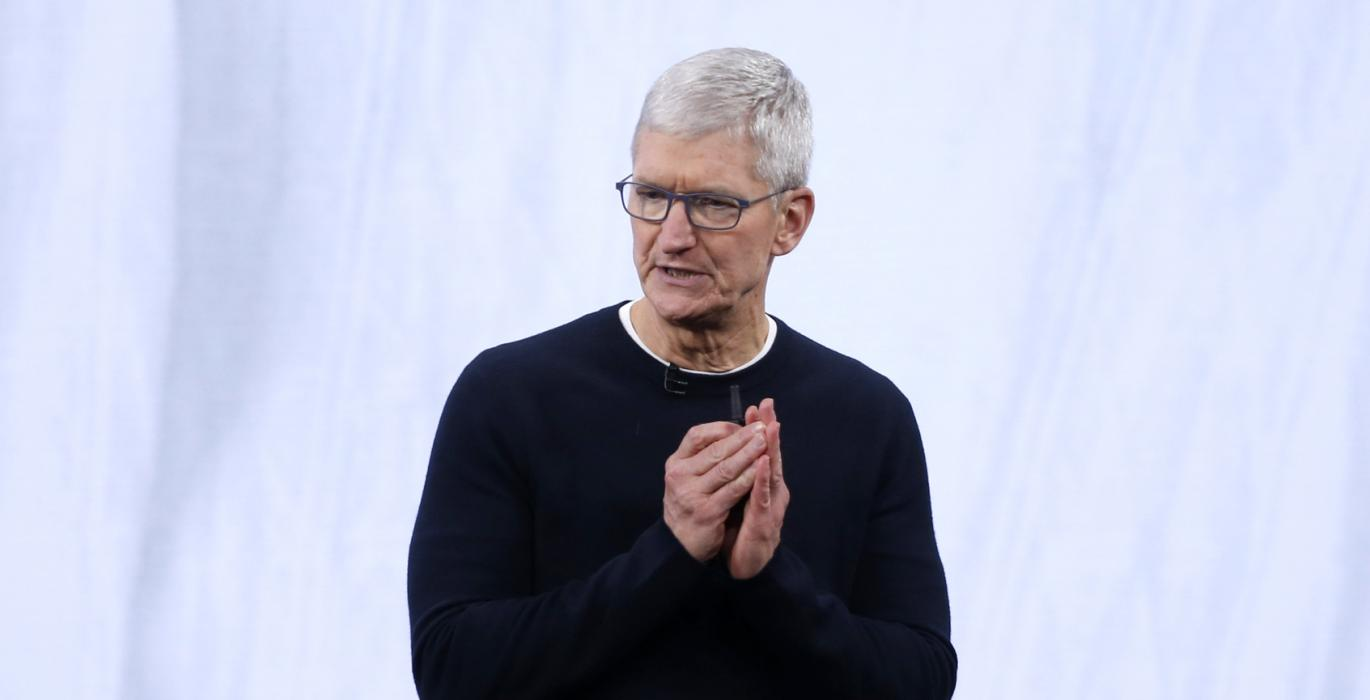 How Apple's (AAPL) WWDC 2020 Showcases Its Role in Our Digital Lives